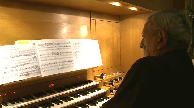 Morgenjogging auf der Orgel – Start in den Tag eines Chirurgen