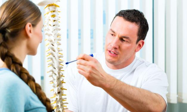 Rückenschmerzen – Wann macht Wirbelsäulenchirurgie Sinn?