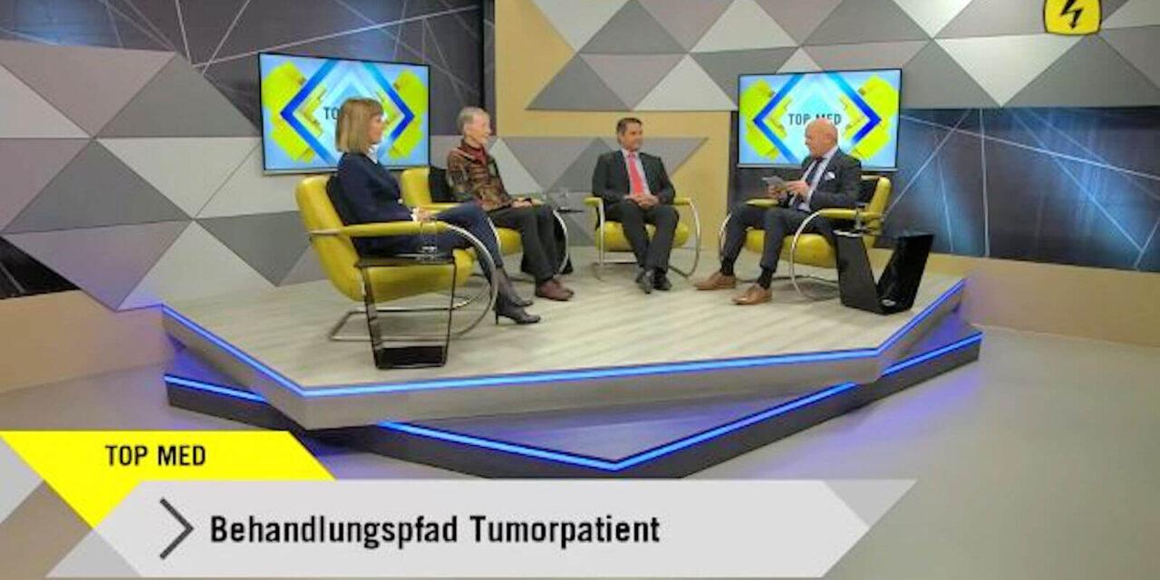 Tumor – Wie läuft die Behandlung ab?