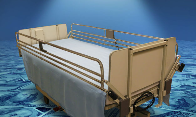 Krankenkassen – Bricht die Branche auseinander?