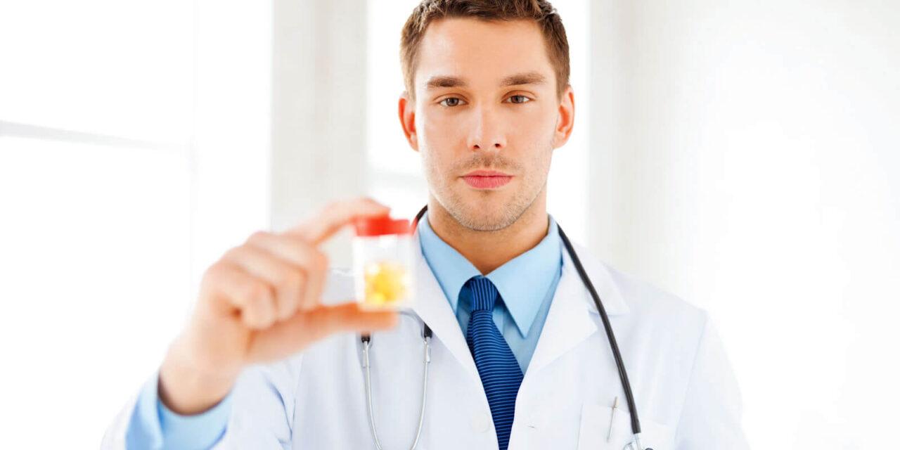 Medikamente – vom Arzt oder Apotheker?