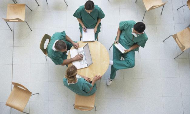 Spitalplanung – was bleibt übrig?