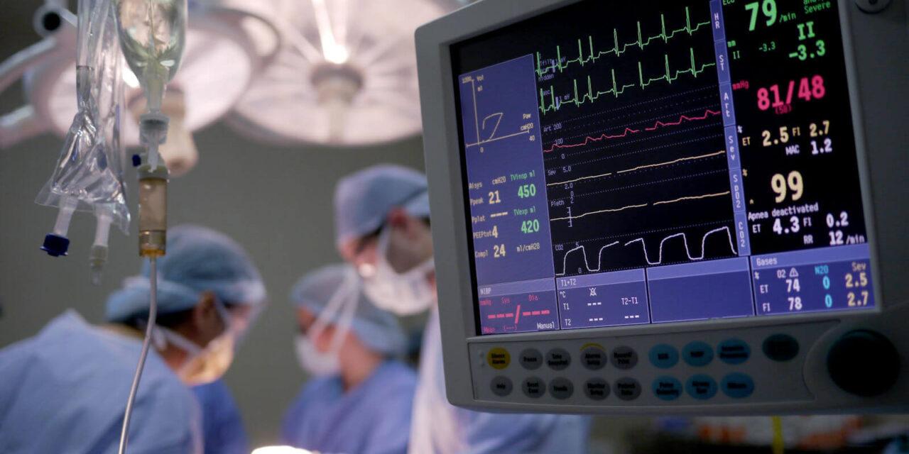 Schweizer Chirurgen – 100 Jahre Jubiläum!