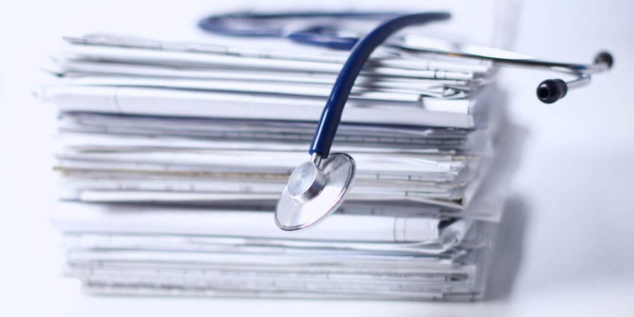 Elektronisches Patientendossier – wo steht die Schweiz?