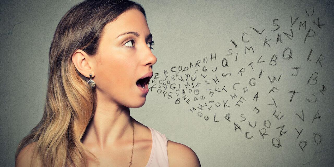 Sprachbehindert durch Gendefekt