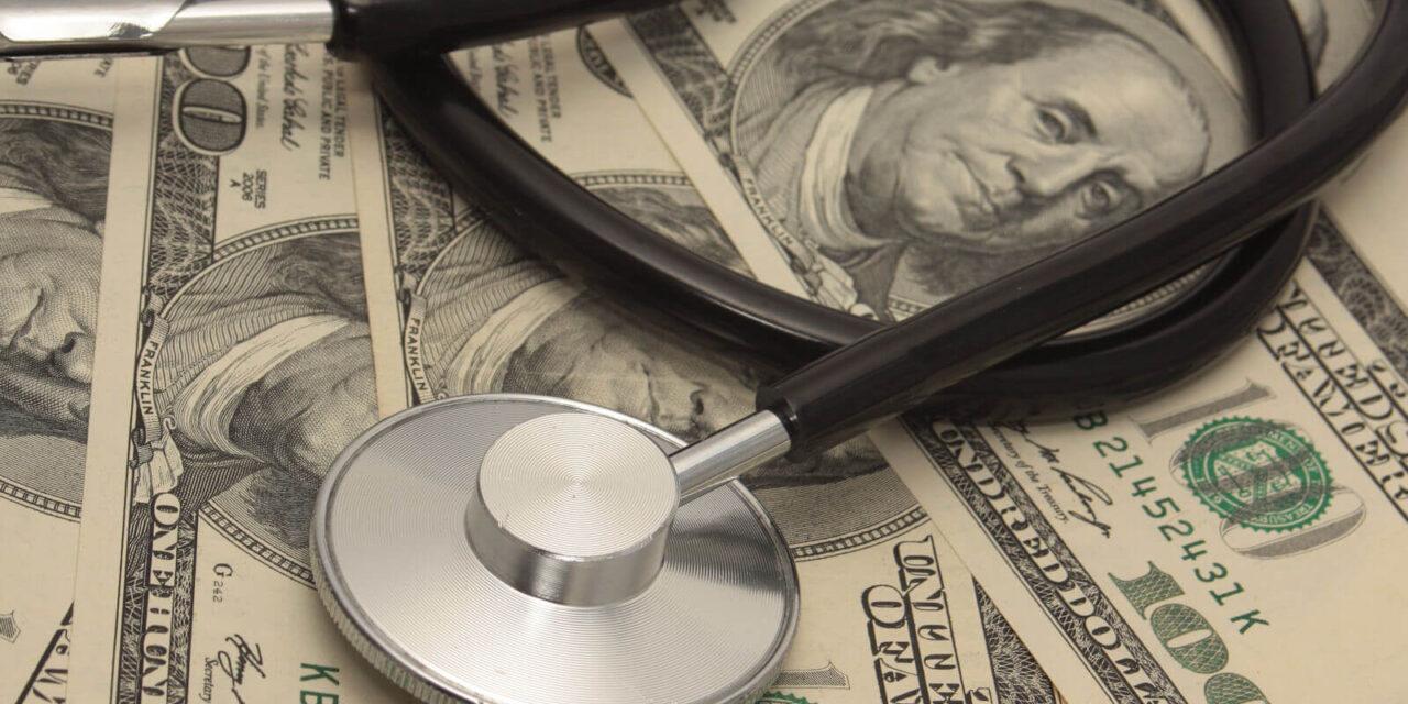 Keine finanziellen Anreize in der Medizin!