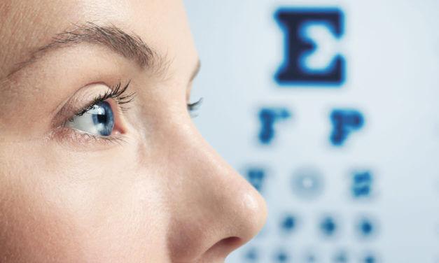 Multifokale Linsen – Augenoperation mit Laser
