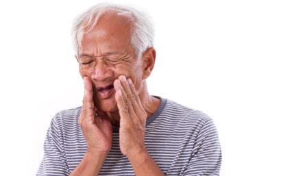 Mes dents bougent, que faire?
