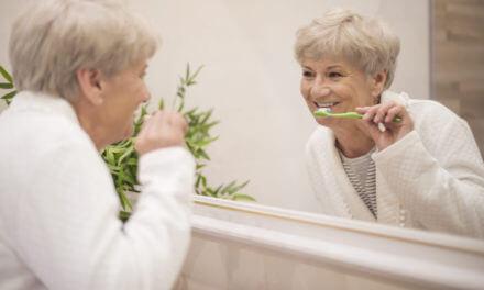 Zahnimplantate schaffen Lebensqualität