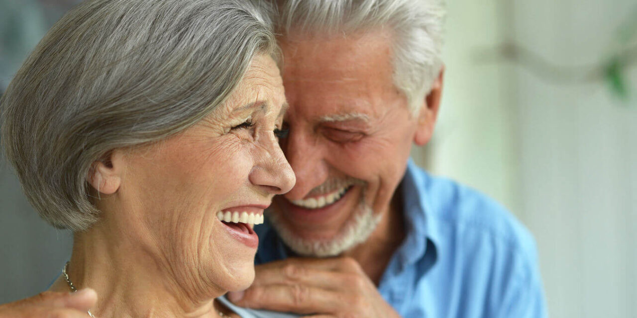 Zahnimplantate – ästhetische Neuversorgung