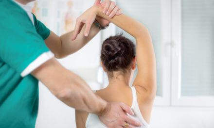 Chiropraktik bei ISG Blockade