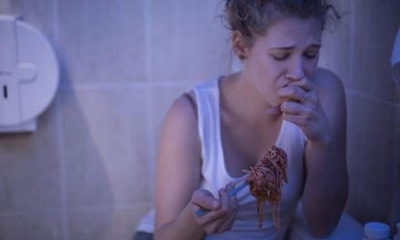 Essstörungen – Anorexia nervosa, Bulimia nervosa & Co.