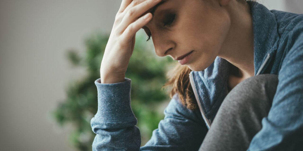 Depression – häufigste psychische Erkrankung