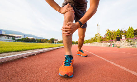 Physiotherapie nach Kreuzbandriss