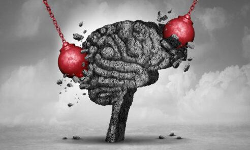 Schädel-Hirn-Trauma – hirnverletzt leben