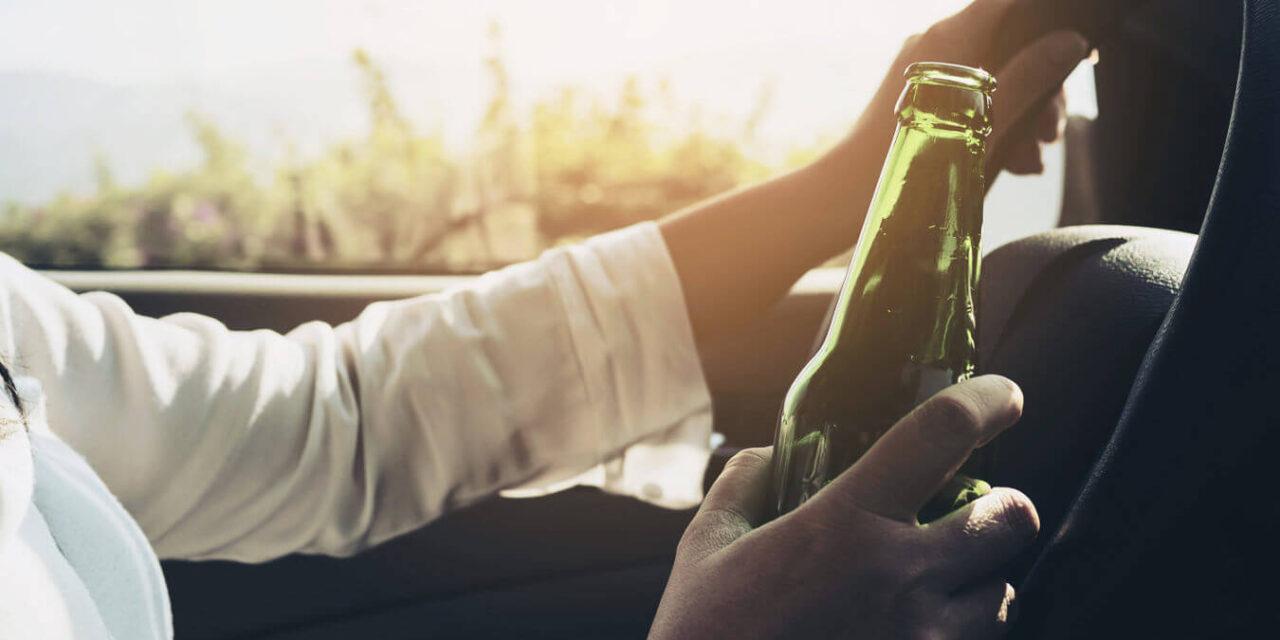 Alkohol am Steuer – Ausweis weg ab 1,6 Promille?