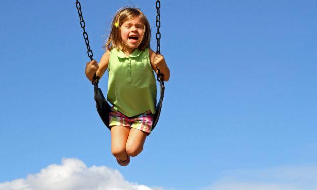 Sprachentwicklung  – wenn Kinder sprechen lernen