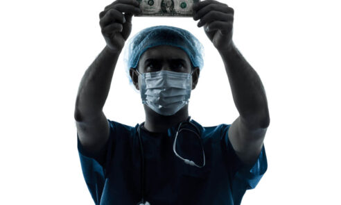 Gesundheitskosten – Leistungen rationieren?