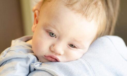 RSV Virus – gefährlich für Baby und Kind