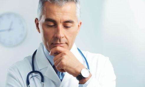 Wenn der Arzt nicht meine Sprache spricht?!