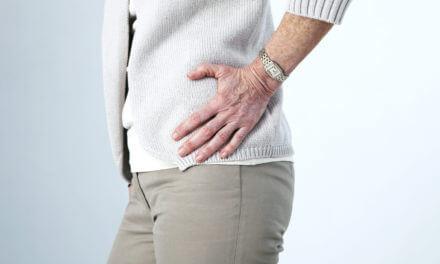 Hüftschmerzen trotz Prothese