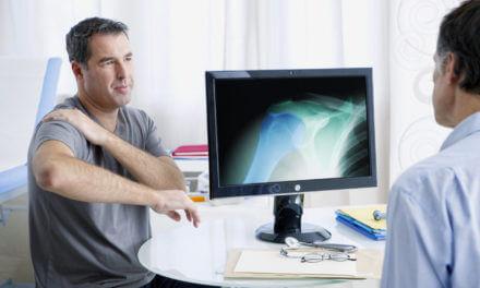 Schulterschmerzen – Sehnenriss modern behandeln