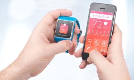 Apps für Gesundheit – Sicher?