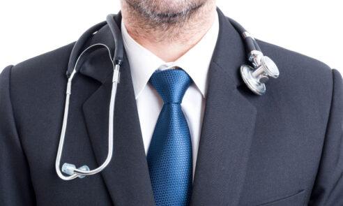 Aussensicht – Spitaldirektor im Gespräch