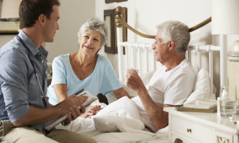 Palliative Care – Lebensqualität bis zum Tod