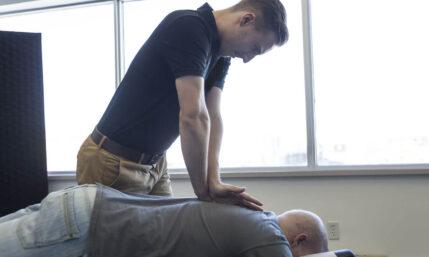 Chiropraktor – Wie funktioniert die Behandlung?