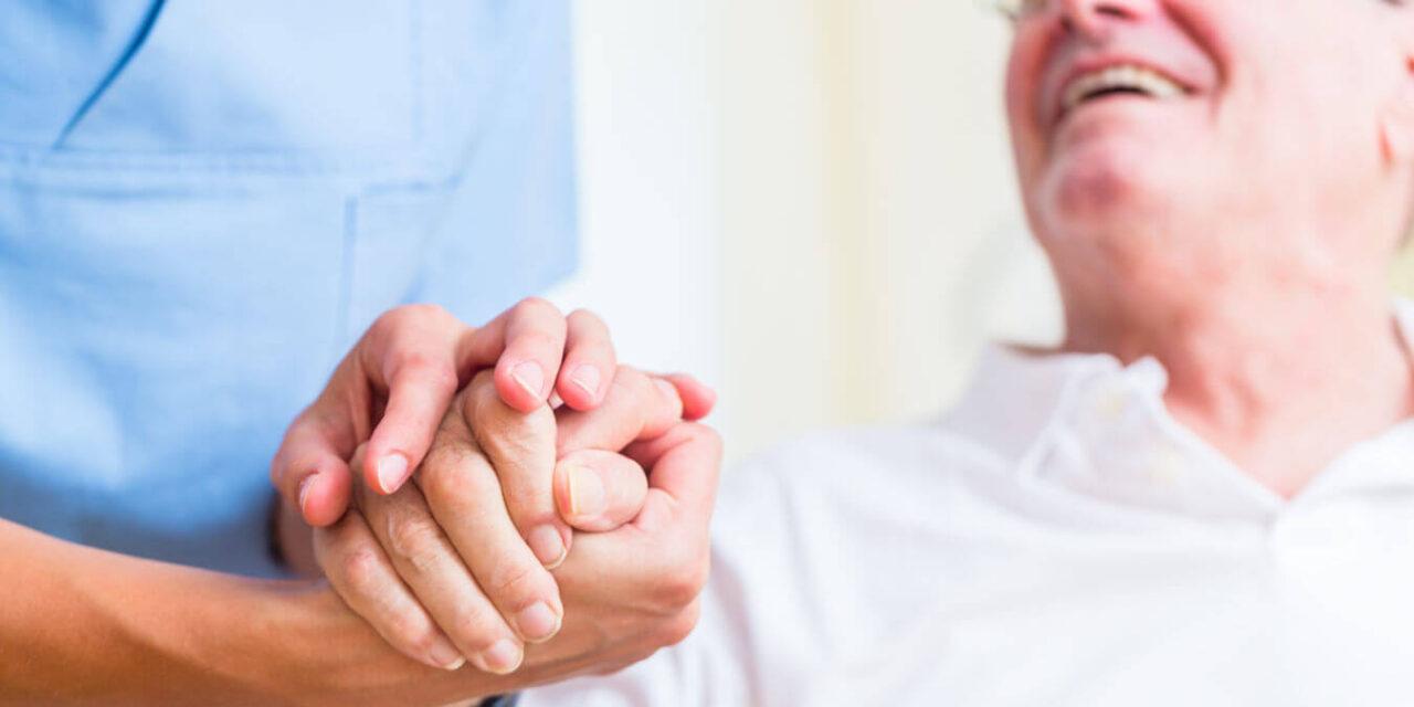 Pflege – Neu auch ohne ärztliche Anordnung?