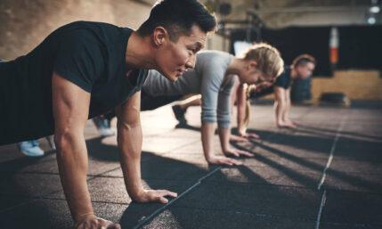 Fitness – gefährlicher Trend für die Jugend?