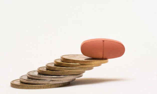 Medikamenten-Vergütung – fragwürdige Politik