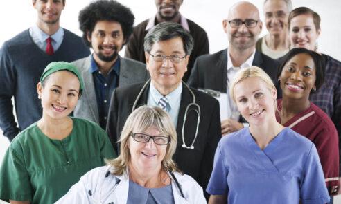 Zusammenarbeit in Gesundheitsberufen – noch Luft nach oben?