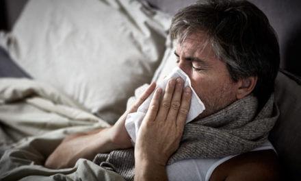 Grippe – hochansteckende Infektionskrankheit