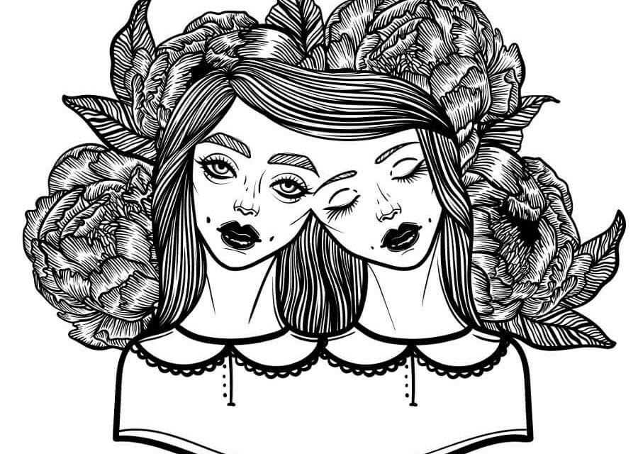 Siamesische Zwillinge trennen