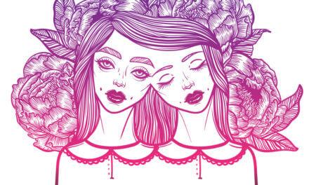 Trennung von siamesischen Zwillingen