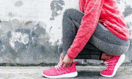 Kreuzbandriss – eine häufige Sportverletzung