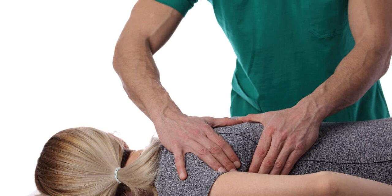 Vor Operation – Zweitmeinung bei Chiropraktor einholen!