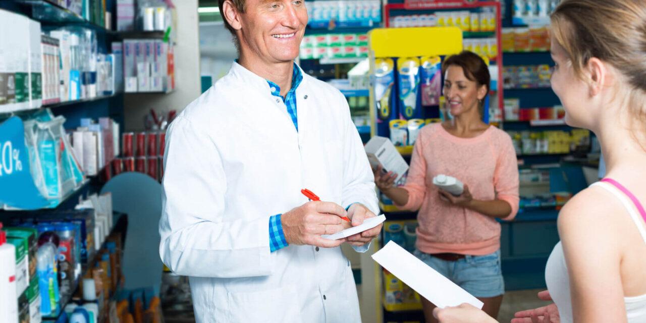Grundversorgung – Zuerst zum Apotheker?