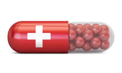 Preisvergleich von Medikamenten – Wo steht die Schweiz?