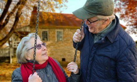Kräftige Beine – sicherer Gang im Alter