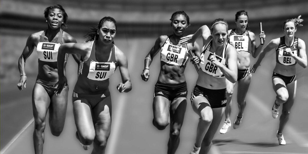 Einfluss der Ernährung auf die sportliche Leistungsfähigkeit