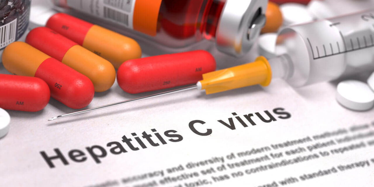 Hepatitis C – Leberentzündung durch Infektion