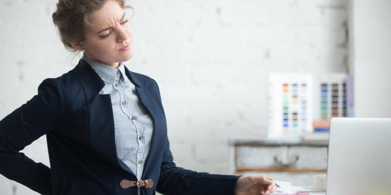 Wirbelsäule operieren bei Rückenschmerzen?