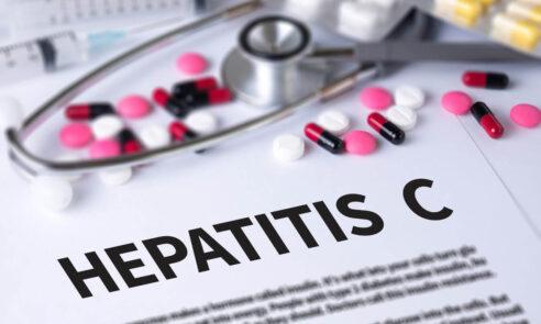Hepatitis C – Leberkrankheit mit grosser Dunkelziffer