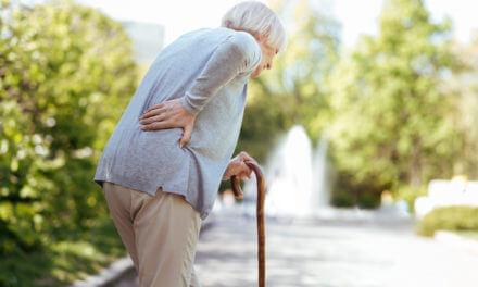 Spinalkanalstenose – Operation als Langzeittherapie
