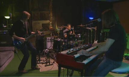 Chirurg Werner Herzig ist leidenschaftlicher Rockmusiker