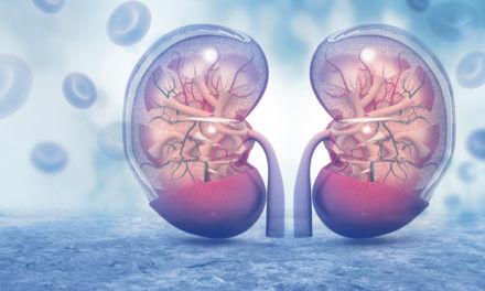 Nierenversagen – Langer Weg bis zur Spenderniere