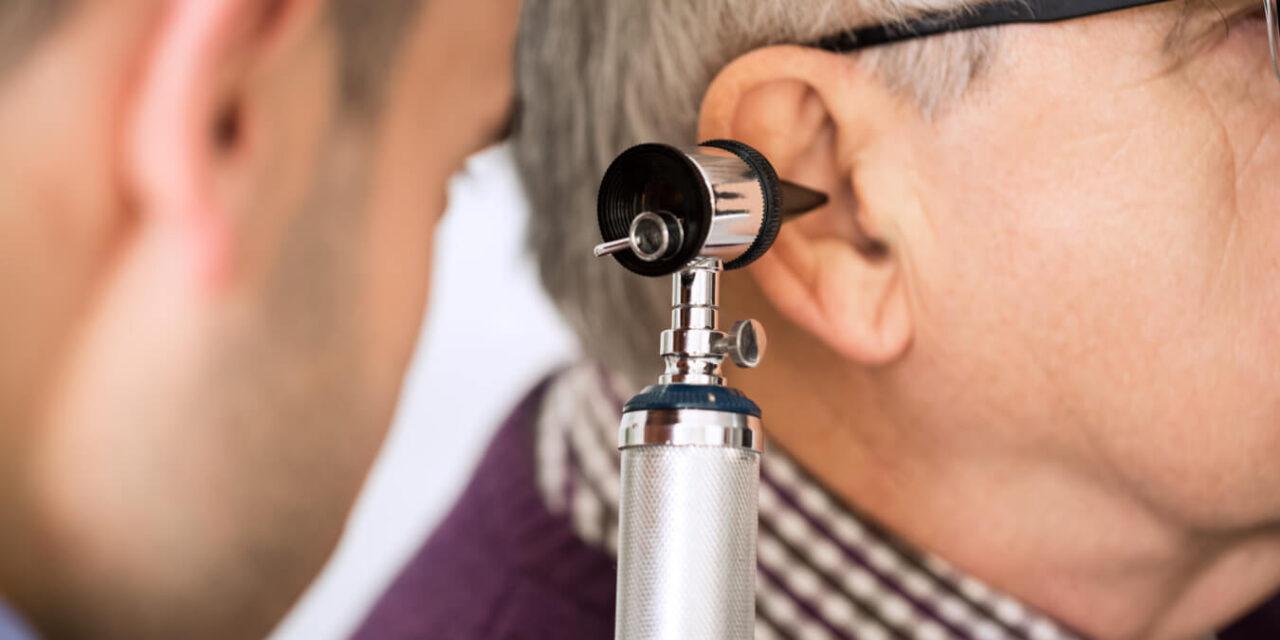 Tinnitus, Stimme, Nase & Co. – An Gesundheitsuniversität mehr über HNO erfahren!